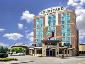 Courtyard by Marriott Niagara Falls - Niagara Falls