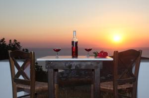 Voulias Syros Grece