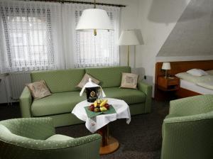 Hotel Restaurant Pempel - Dohrenbach