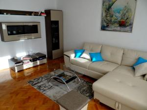 SUNNY apartment in the city centre, Apartmanok  Zára - big - 4