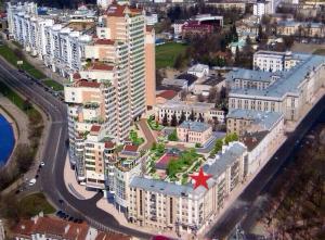 Respect Aparts Hostel, Минск