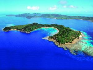 . Matangi Private Island Resort - Adults Only