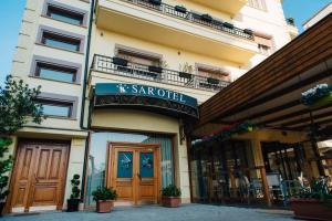 Sar'Otel Hotel & SPA - Tirana