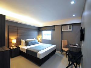 Astoria Greenbelt, Hotels  Manila - big - 10