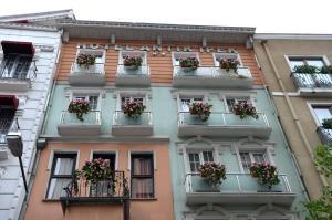 Antik Ipek Hotel, Hotely  Istanbul - big - 1