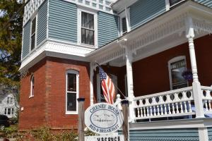 Cheney House Bed & Breakfast - Accommodation - Ashland