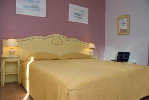 Hotel & Appart Court'inn Aqua, Aparthotels  Avignon - big - 11