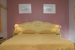 Hotel & Appart Court'inn Aqua, Aparthotels  Avignon - big - 2
