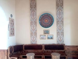 Qosha Darvoza, Szállodák  Khiva - big - 13