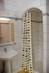 Hotel & Appart Court'inn Aqua, Aparthotels  Avignon - big - 34