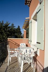 Hotel & Appart Court'inn Aqua, Aparthotels  Avignon - big - 71