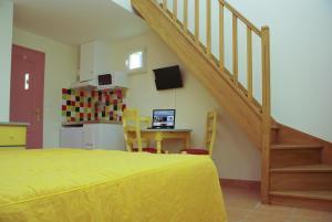 Hotel & Appart Court'inn Aqua, Aparthotels  Avignon - big - 64