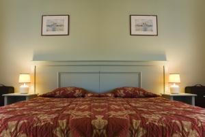Hotel & Appart Court'inn Aqua, Aparthotels  Avignon - big - 27