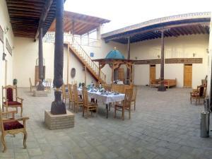 Qosha Darvoza, Szállodák  Khiva - big - 18
