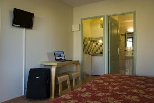 Hotel & Appart Court'inn Aqua, Aparthotels  Avignon - big - 45