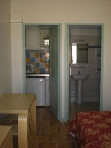 Hotel & Appart Court'inn Aqua, Aparthotels  Avignon - big - 24