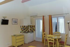 Hotel & Appart Court'inn Aqua, Aparthotels  Avignon - big - 80