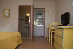 Hotel & Appart Court'inn Aqua, Aparthotels  Avignon - big - 18