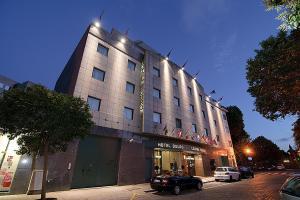 Hotel Douro - Matosinhos