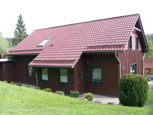 Haus Walburga