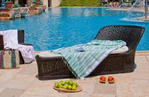 Leonardo Plaza Hotel Dead Sea, Отели  Неве-Зоар - big - 11