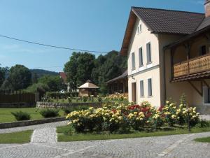 Hajduk Apartment