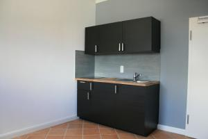 Apartmenthaus Unterwegs, Pensionen  Rostock - big - 30