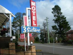 3 Sisters Motel, Motely  Katoomba - big - 93