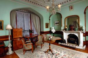 Larnach Castle (18 of 41)