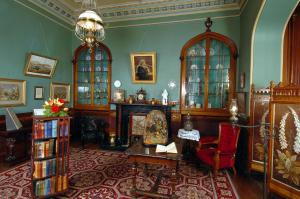 Larnach Castle (19 of 41)