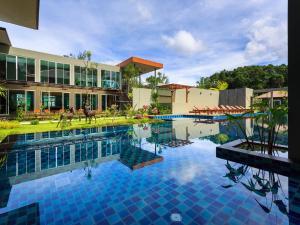 Khaolak Forest Resort