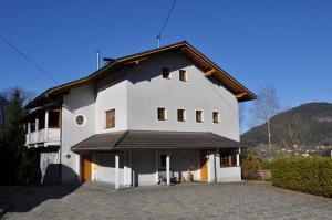 Haus Eichhorn Ferienwohnung