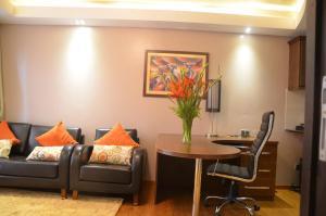 Ngong Hills Hotel, Hotels  Nairobi - big - 63