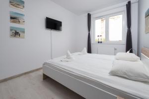 Apartamenty Apartinfo Sadowa, Apartments  Gdańsk - big - 12