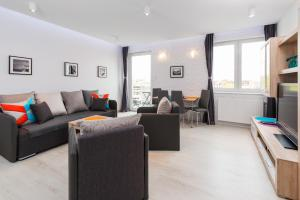 Apartamenty Apartinfo Sadowa, Apartments  Gdańsk - big - 60