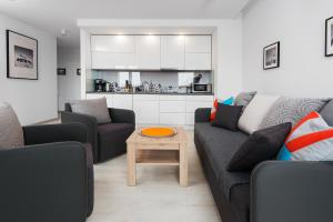 Apartamenty Apartinfo Sadowa, Apartments  Gdańsk - big - 64