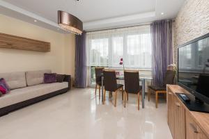 Apartamenty Apartinfo Sadowa, Apartments  Gdańsk - big - 55