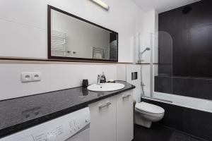 Apartamenty Apartinfo Sadowa, Apartments  Gdańsk - big - 51