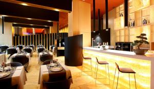 Hotel SB Diagonal Zero Barcelona 4* Sup, Отели  Барселона - big - 26