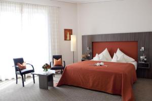 Hotel Linner - Aufkirchen