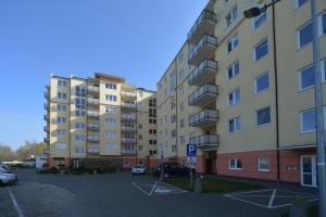 Apartamenty Centrum - Sun Seasons 24