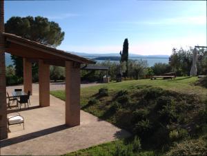 Antico Casale Tiravento - AbcAlberghi.com