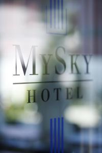 MySky Hotel - Brauweiler