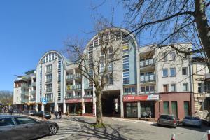 Apartamenty Sun Seasons 24 -Portowe