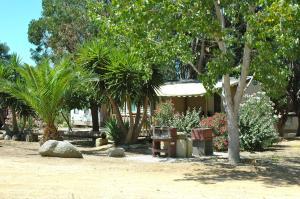 Location gîte, chambres d'hotes Location du Ranch dans le département Corse du Sud 2a