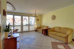 Apartamenty Sun Seasons 24 Portowe