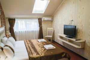 Sapsan, Hotels  Ternopil - big - 12
