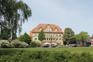 Hotel Alte Feuerwache - Ahrensfelde