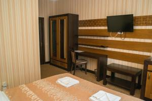 Sapsan, Hotels  Ternopil - big - 90