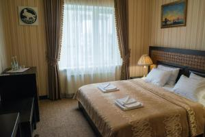 Sapsan, Hotels  Ternopil - big - 91